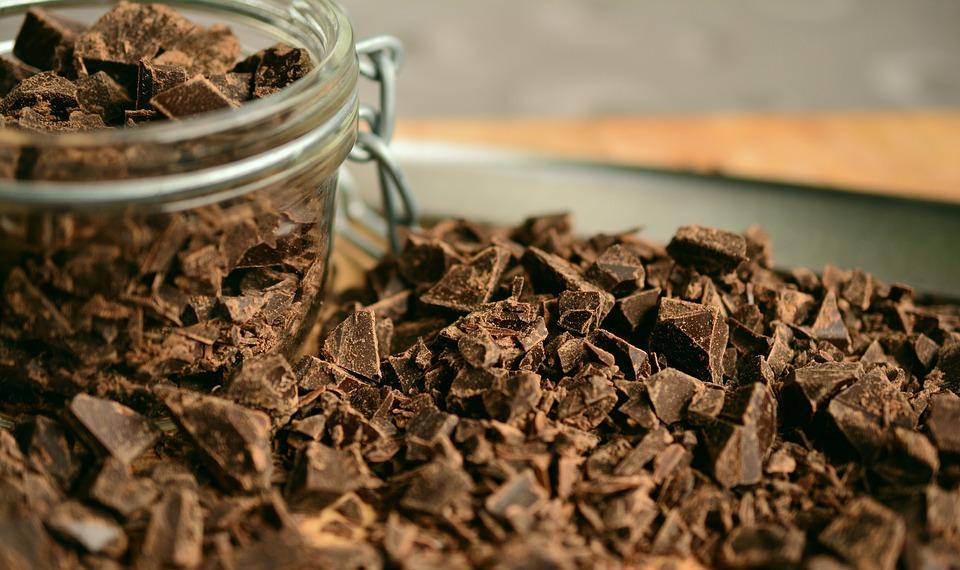 Dürfen Katzen Schokolade essen?